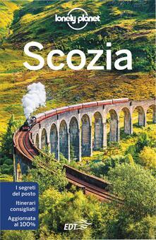 Scozia - Andy Symington,Neil Wilson - ebook