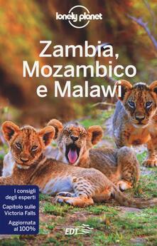 Promoartpalermo.it Zambia, Mozambico e Malawi Image