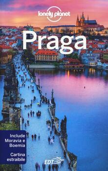 Winniearcher.com Praga. Con carta estraibile Image