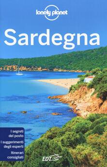 Sardegna - Kerry Christiani,Duncan Garwood,Gregor Clark - copertina
