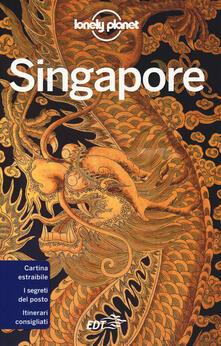 Aboutschuster.de Singapore. Con carta estraibile Image