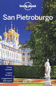 San Pietroburgo. Con cartina.pdf