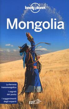 Voluntariadobaleares2014.es Mongolia Image