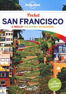 Premioquesti.it San Francisco. Con carta estraibile Image