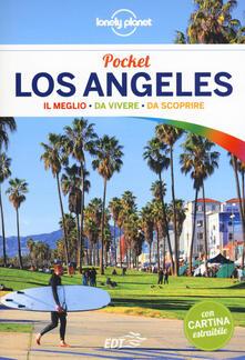Los Angeles. Con carta estraibile - Andrew Bender,Cristian Bonetto - copertina