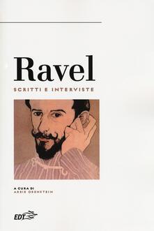 Ravel. Scritti e interviste.pdf
