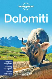 Dolomiti - Giacomo Bassi,Denis Falconieri,Piero Pasini - ebook