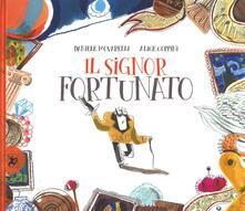 Ristorantezintonio.it Il signor Fortunato. Ediz. a colori Image