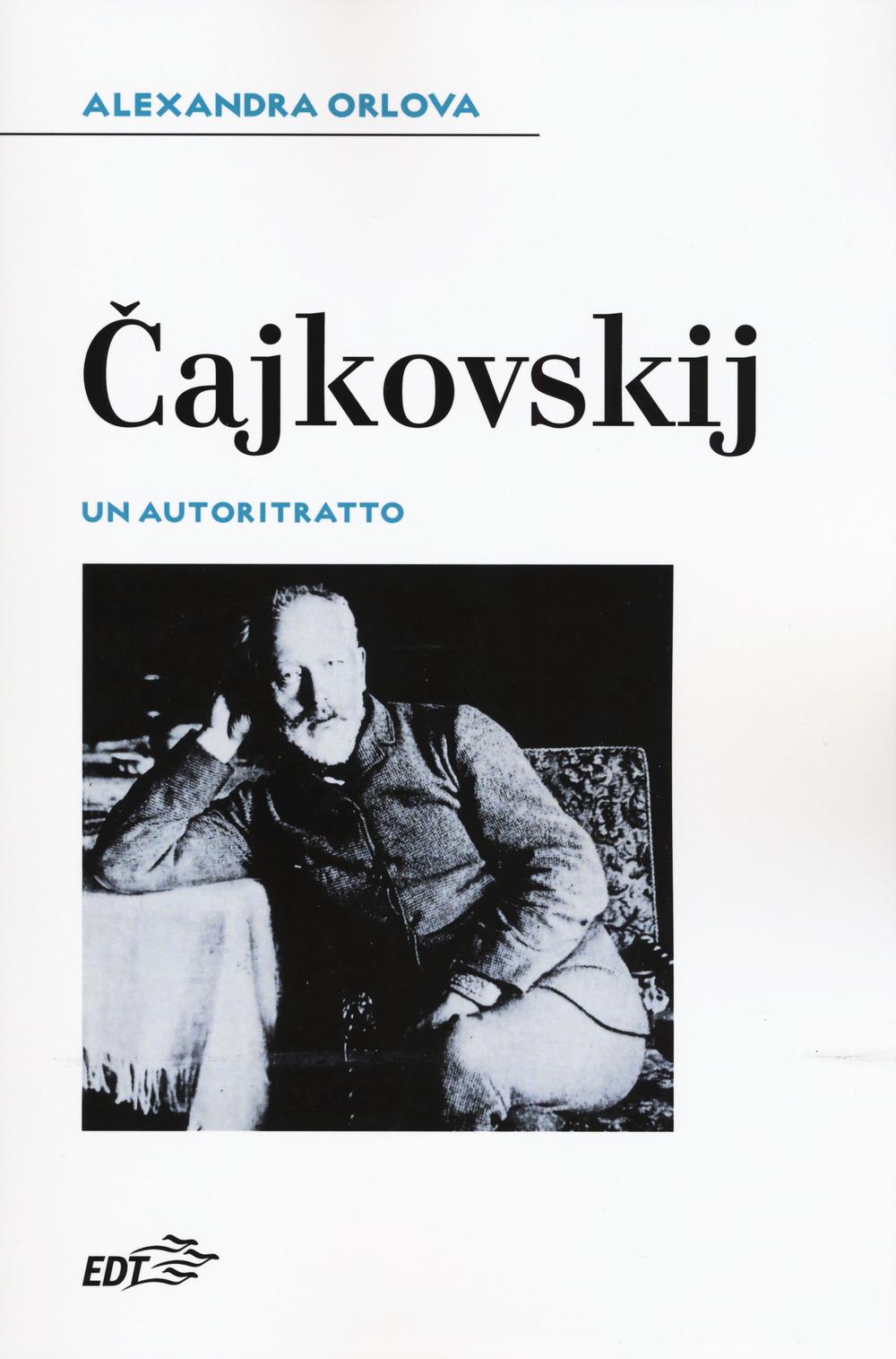 Image of Cajkovskij. Un autoritratto