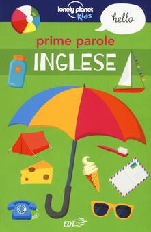 Prime parole. Inglese. Ediz. a colori.pdf