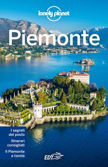 Piemonte - Giacomo Bassi,Sara Viola Cabras,Remo Carulli,Anita Franzon - ebook