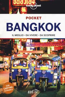 Bangkok. Con cartina - Austin Bush - copertina