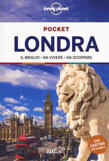 Londra. Con carta estraibile - Damian Harper,Peter Dragicevich,Steve Fallon - copertina