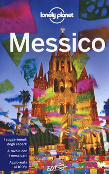 Messico - copertina