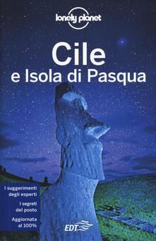 Cefalufilmfestival.it Cile e Isola di Pasqua Image