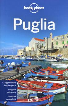 Puglia - Sabato Angieri,Giacomo Bassi,Matteo Mangili - copertina