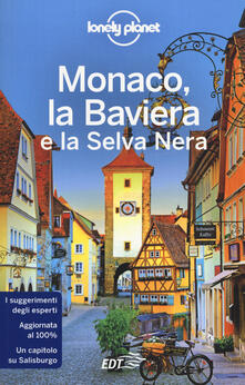 Antondemarirreguera.es Monaco, la Baviera e la Selva Nera Image