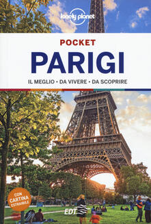 Filippodegasperi.it Parigi. Con carta estraibile Image
