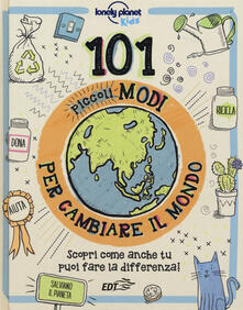 Camfeed.it 101 piccoli modi per cambiare il mondo Image