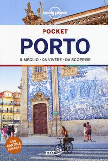 Porto. Con carta estraibile - Kerry Christiani - copertina