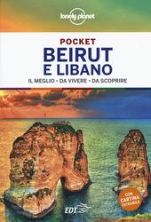 Copertina  Beirut e Libano pocket : il meglio da vivere, da scoprire