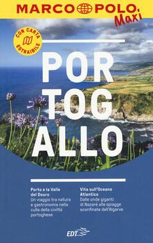 Vitalitart.it Portogallo. Con cartina estraibile Image