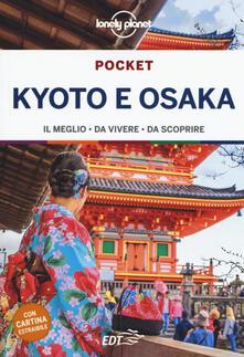 Equilibrifestival.it Kyoto e Osaka. Con cartina Image