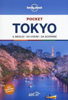 Warholgenova.it Tokyo. Con mappa Image