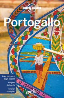 Portogallo - Gregor Clark,Duncan Garwood,Catherine Le Nevez - copertina