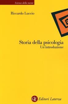 Warholgenova.it Storia della psicologia. Un'introduzione Image