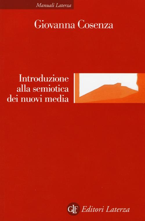 Introduzione alla semiotica...