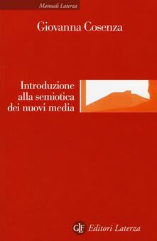 Listadelpopolo.it Introduzione alla semiotica dei nuovi media Image
