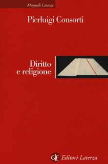 Camfeed.it Diritto e religione Image
