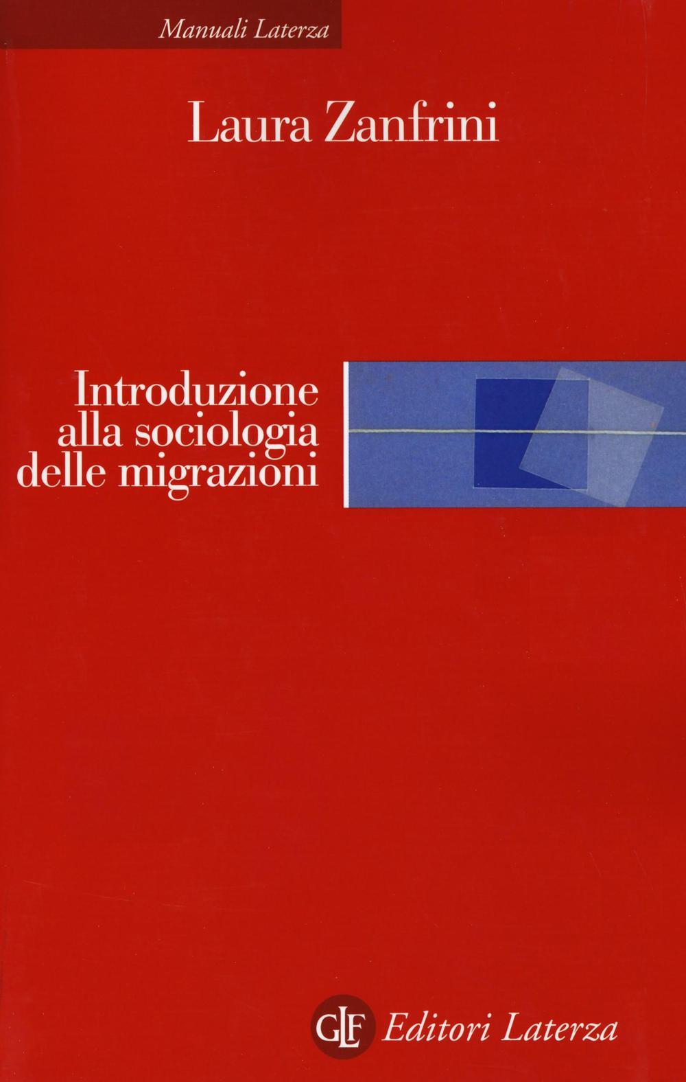 Introduzione alla sociologi...