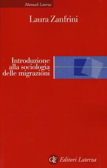 Introduzione alla sociologia delle migrazioni.pdf