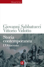 Storia contemporanea. L'Ottocento