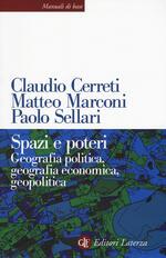 Manuale di geografia politica ed economica