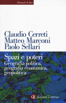 Chievoveronavalpo.it Manuale di geografia politica ed economica Image