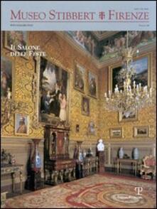 Fondazionesergioperlamusica.it Museo Stibbert. Firenze. Vol. 10: Il Salone delle feste. Ediz. italiana e inglese. Image