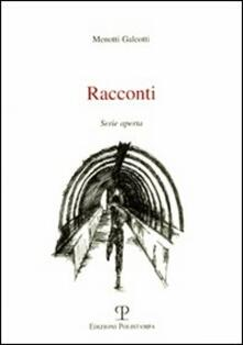 Librisulladiversita.it Racconti. Serie aperta Image