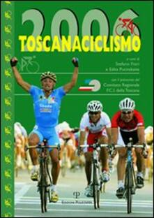 Toscanaciclismo 2006 - copertina