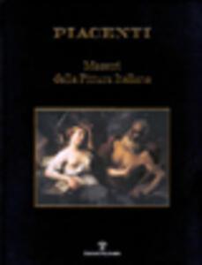 Maestri della pittura italiana. Ediz. italiana e inglese