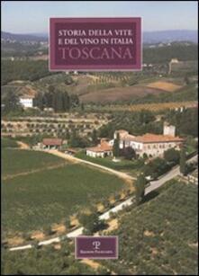 Storia regionale della vite e del vino in Italia. Toscana.pdf