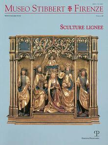Museo Stibbert. Firenze. Vol. 12: Sculture lignee. Ediz. italiana e inglese..pdf