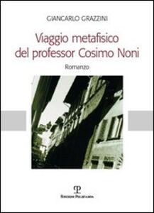 Viaggio metafisico del professor Cosimo Noni