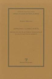 Appresso i comici poeti. Spigolature plautine e terenziane in Leon Battista Alberti