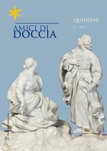 Promoartpalermo.it Amici di Doccia. Quaderni. Vol. 5 Image