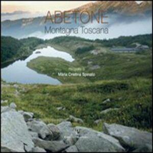 Abetone. Montagna Toscana