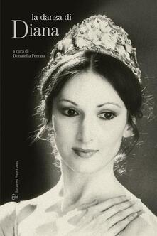 La danza di Diana - copertina