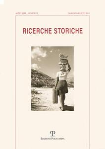 Ricerche storiche (2013). Vol. 2